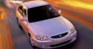 Hyundai Accent (Хендай Акцент)