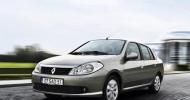 Renault Symbol (Рено Символ)