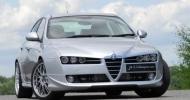 Alfa Romeo 159 (Альфа Ромео 159)