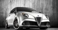 Alfa Romeo Mito (Альфа Ромео Мито)