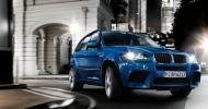 BMW X5M (БМВ Х5М)