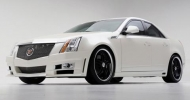 Cadillac CTS (Кадиллак КТС)