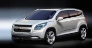 Шевроле Орландо 2015 (Chevrolet Orlando 2015)