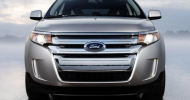 Ford Edge 2015 (Форд Эдж 2015)