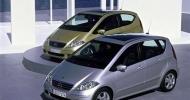 Mercedes A150 (Мерседес А150)
