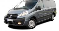 Fiat Scudo (Фиат Скудо)