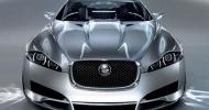 Jaguar XF (Ягуар ХФ)
