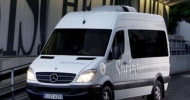 Mercedes Sprinter (Мерседес Спринтер)
