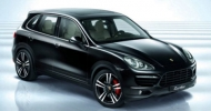 Porsche Cayenne 2017 (Порше Кайен 2017)