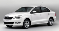 Шкода Рапид 2016 (Skoda Rapid 2016)