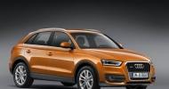 Ауди Q3 2016 (Audi Q3 2016)