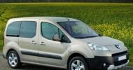 Peugeot Partner (Пежо Партнер)
