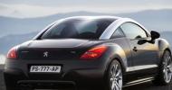 Peugeot RCZ (Пежо РЦЗ)