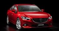Mazda 6 2013 (Мазда 6 2013)