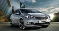 Kia Cerato 2013 (new) (новый Киа Серато)