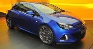 Opel Astra OPC (Опель Астра ОРС)