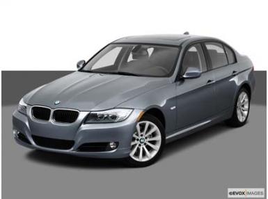 bmw 3 серия e90 седан