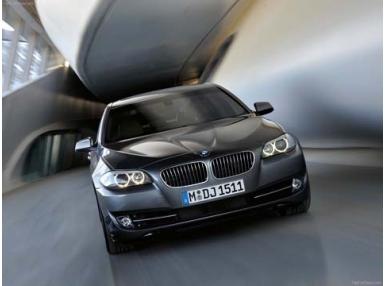 BMW 5 серии F10 седан