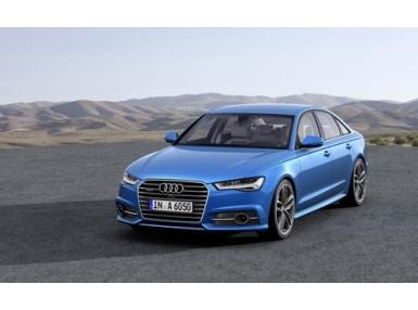 Audi A6 C7 2016