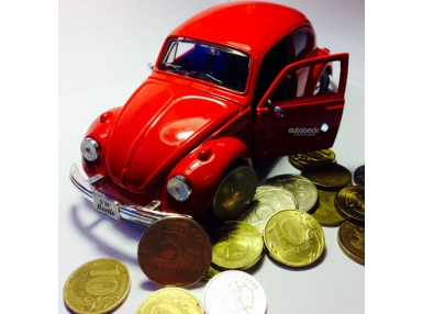 Как сэкономить на транспортном налоге в 2017 году?