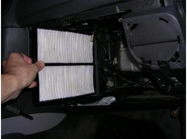 Какой салонный фильтр для авто лучше купить: угольный или обычный?