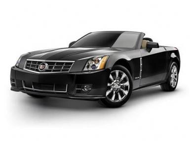Отзыв о Cadillac XLR