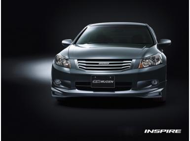 Honda Inspire