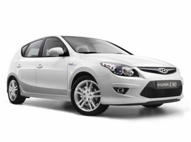 Отзыв о Hyundai I30