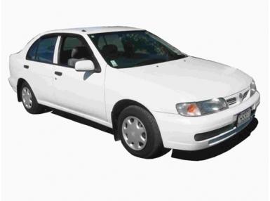 Отзыв о Nissan Pulsar