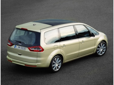 ford s max болезни