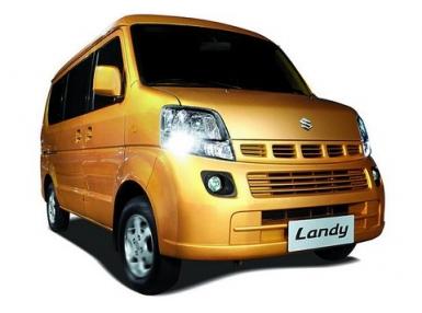 Suzuki Every Landy