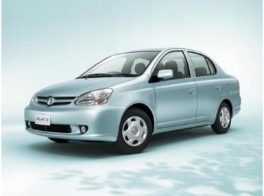Toyota Platz