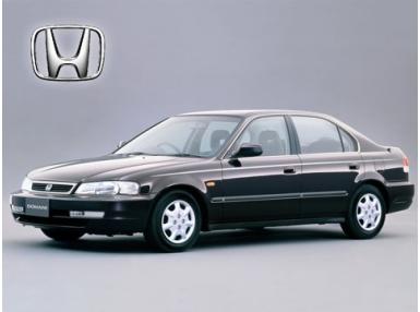 Honda Domani