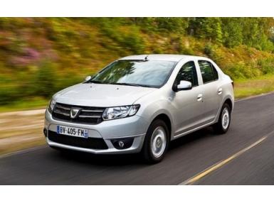 Dacia/Renault Logan 2013