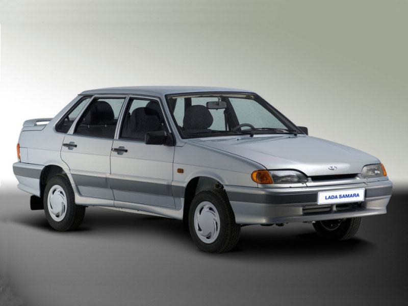 Отзывы о ВАЗ 2115 (Lada Samara - Лада Самара)