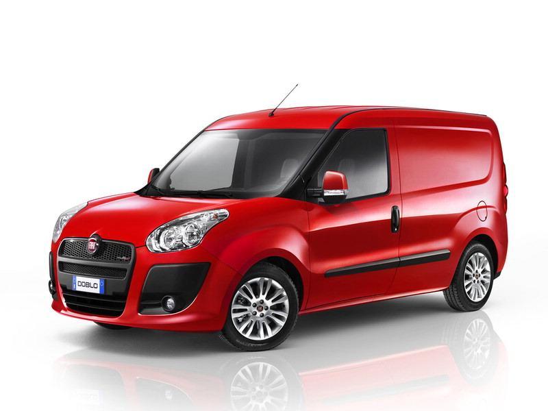 Отзывы о Фиат Добло 2015 (Fiat Doblo 2015)