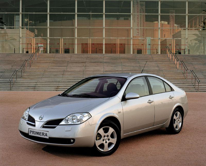 Отзывы о Nissan Primera (Ниссан Премьера)