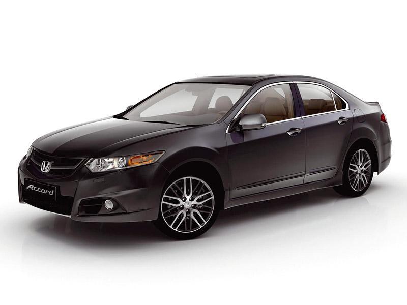 Отзывы о Honda Accord 5-6-7-8 (Хонда Аккорд 5-6-7-8)