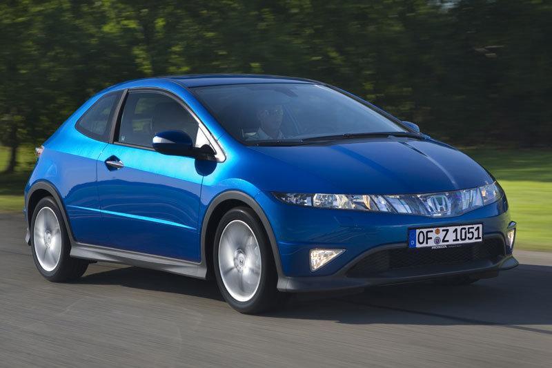 Отзывы о Honda Civic 2014 (Хонда Цивик 2014)
