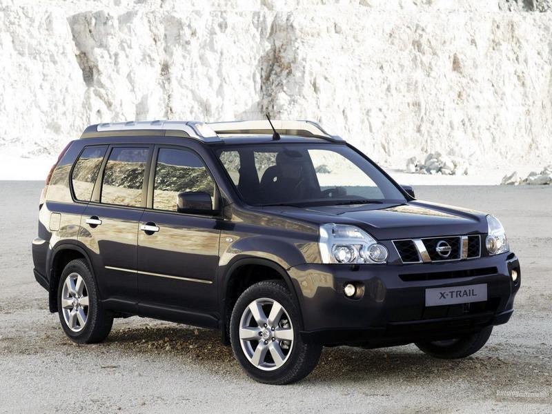 Отзывы о Ниссан Х Трейл 2014 (Nissan X-Trail 2014)