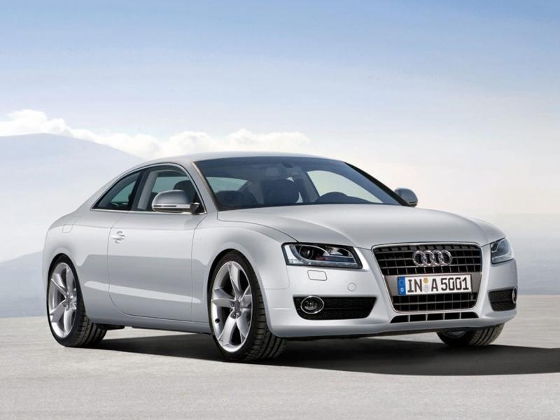 Отзывы о Audi A5 (Ауди а5)