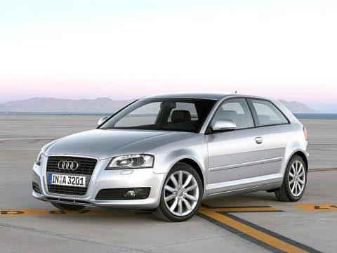 Отзывы о Audi A3 (Ауди А3)