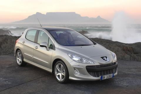 Отзыв о Peugeot 308 (Пежо 308)