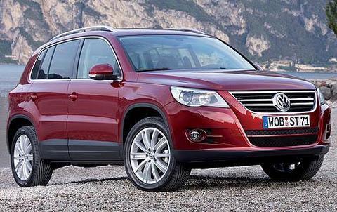 Отзывы о Фольксваген Тигуан 2015 (Volkswagen Tiguan 2015)