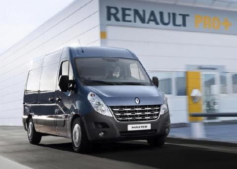 Отзывы о Renault Master (Рено мастер)