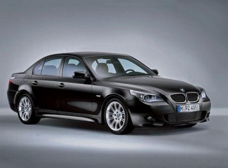 Отзывы о BMW 525 (БМВ 525)