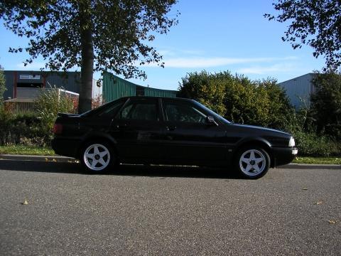 Отзывы о Audi 80 (Ауди 80)