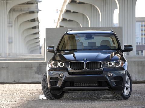 Отзывы о BMW X5 E70 (бмв х5 Е70)