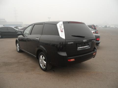 Chery Cross Eastar (                )       ,