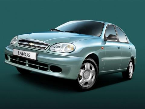 Отзывы о Chevrolet Lanos (Шевроле Ланос)